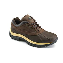 "Men's Kingshow 4"" Waterproof Lace-up Boots"