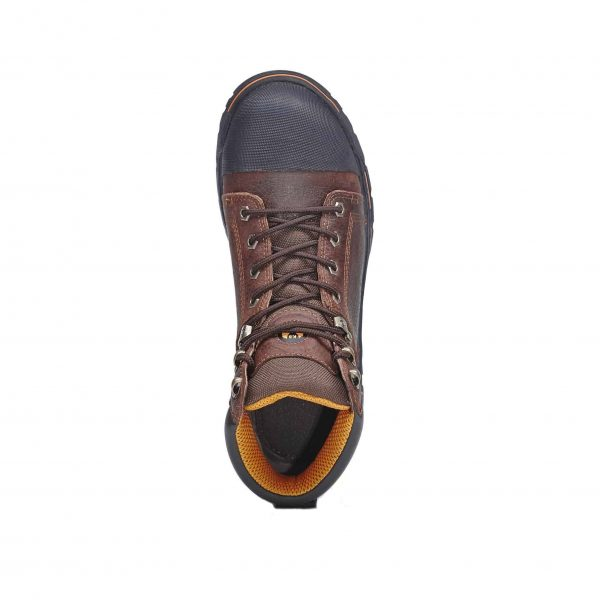 "Men's Kingshow 6"" Camp Boots-5048"