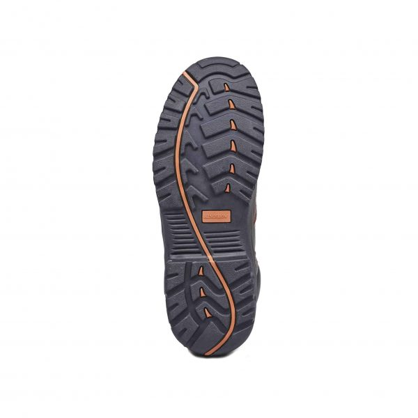 "Men's Kingshow 6"" Camp Boots-5041"