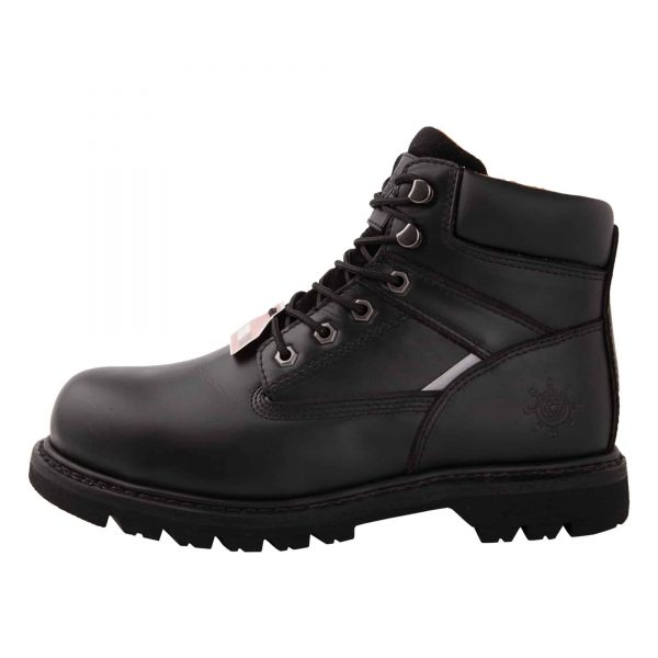 "Men's Globalwin 6"" Soft Toe Work Boots-5137"