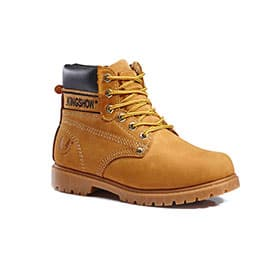 "Men's Kingshow 6"" Classic Work Boots"