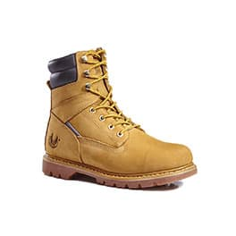 "Men's Kingshow 8"" Soft Toe Work Boots"