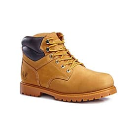 """Men's Kingshow 6"""" Foreman Padded Collar Boots"""
