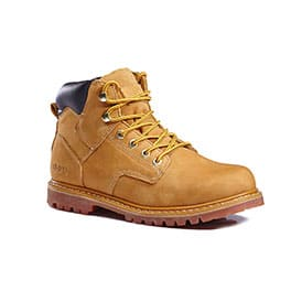 "Men's Kingshow 6"" Builder Work Boots"