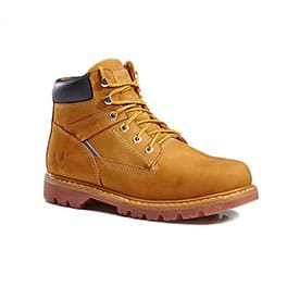 "Men's Kingshow 6"" Soft Toe Work Boots"