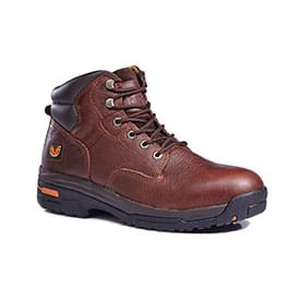 "Men's Kingshow 6"" Camp Boots"