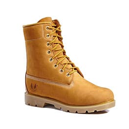 "Men's Kingshow 8"" Basic Work Boots"